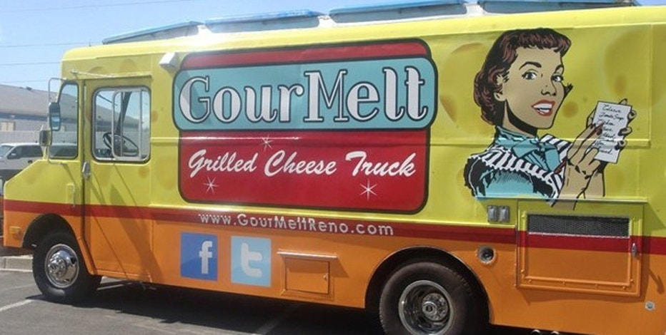 GourMelt opened this past May in Reno, Nevada.