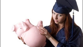 Five Financial Resolutions Every College Student Should Make