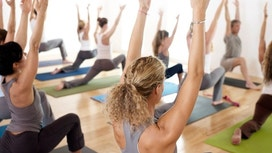 How Boomers Can Get Fit in 2012