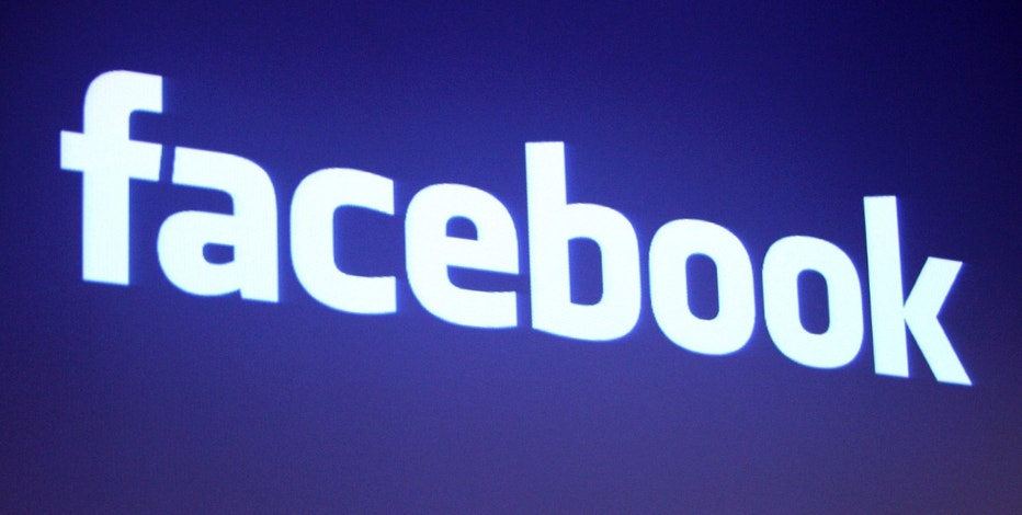 The Facebook logo is shown at Facebook headquarters in Palo Alto, California May 26, 2010. Facebook announced efforts to better guard the privacy of its more than 400 million users, addressing mounting pressure on the world's most popular online social network to protect personal data exchanged on its site.  REUTERS/Robert Galbraith  (UNITED STATES - Tags: BUSINESS SCI TECH)