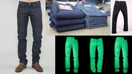 Would You Buy Scratch-and-Sniff Jeans?