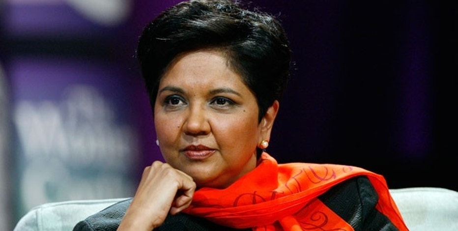 Business Leaders: PepsiCo's Indra Nooyi | Fox Business