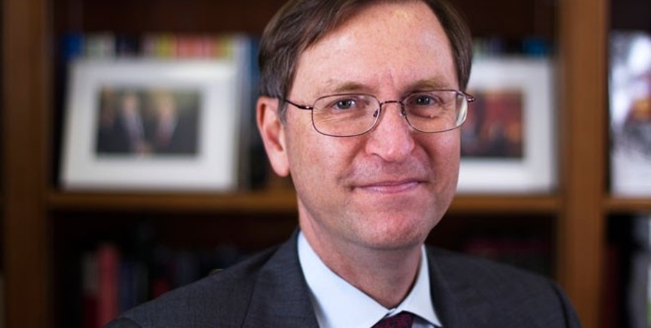 Dean of Columbia University Graduate School of Business, Glenn Hubbard is seen as the leading candidate to replace Ben Bernanke if Republicans win the White House this fall.