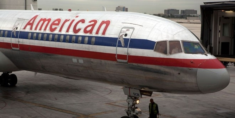 AMERICANAIRLINES/