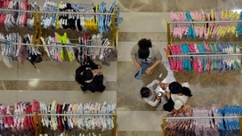 Retail's Worst Enemy: Its Own Employees?