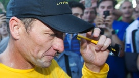 The Word of Lance Armstrong