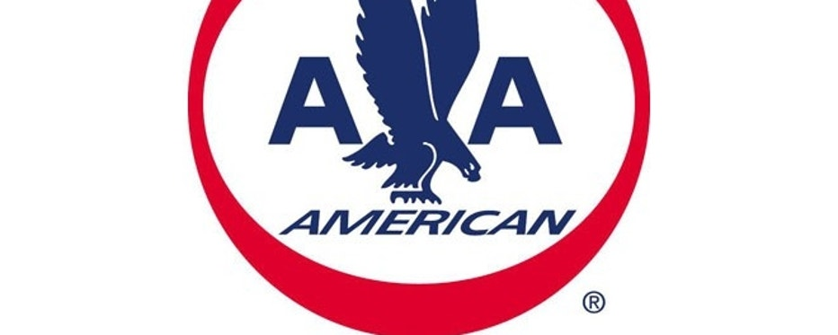 This logo, unveiled in 1962, only served as American Airlines' logo for six years. It was replaced by the carrier's most recent logo in 1968, which it used consistently for 45 years.