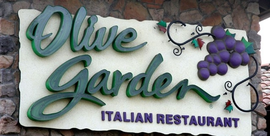 OLIVEGARDEN/ILLNESS