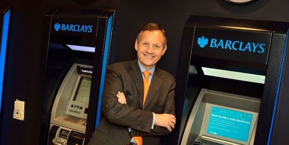 Antony Jenkins was named CEO of Barclays in August 2012, replacing American Bob Diamond following a Libor scandal.