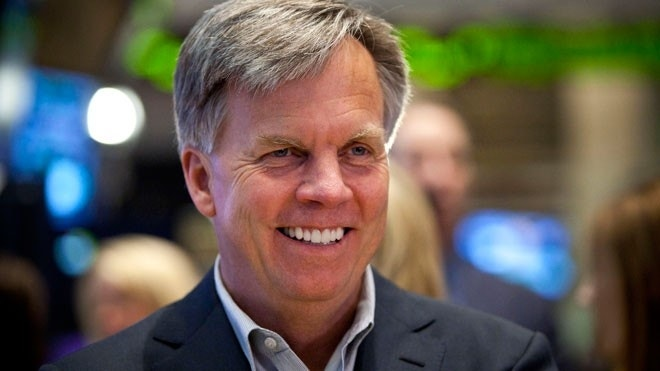 ron johnson department of accounting