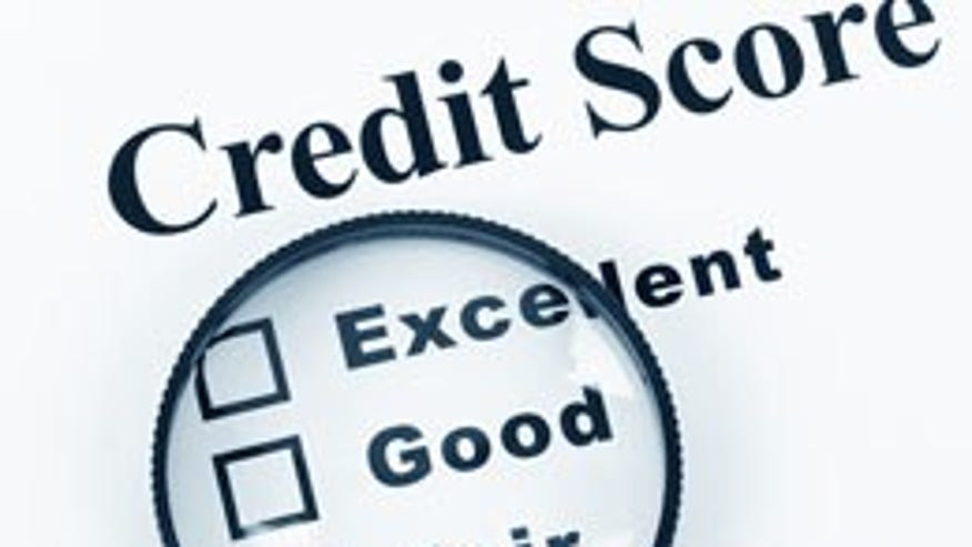 You have good credit (or at least you seem like you do)