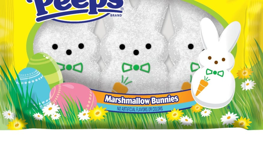 Meet the Company Behind Peeps