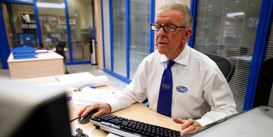 Older Workers Back in Demand as Employers Hunt for Experience ...