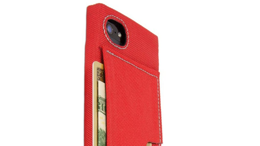 No. 3: Creating an Innovative iPhone Case