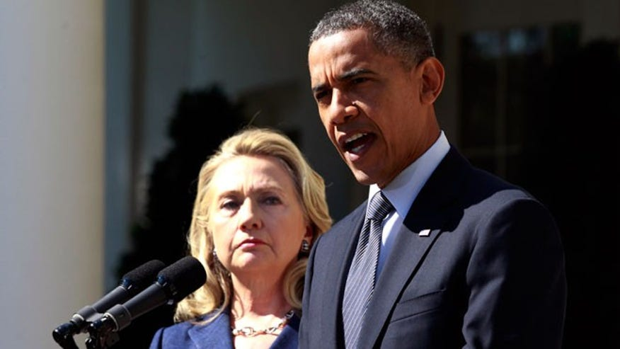The Obama-Clinton 2016 Deal