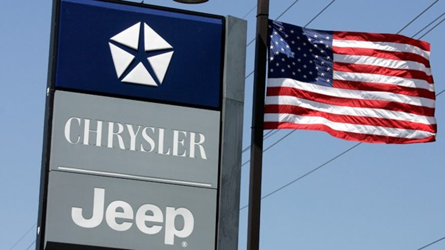 Chrysler Refuses to Recall Jeeps