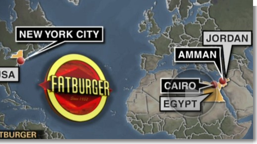Fatburger CEO on Growing a Bigger Business