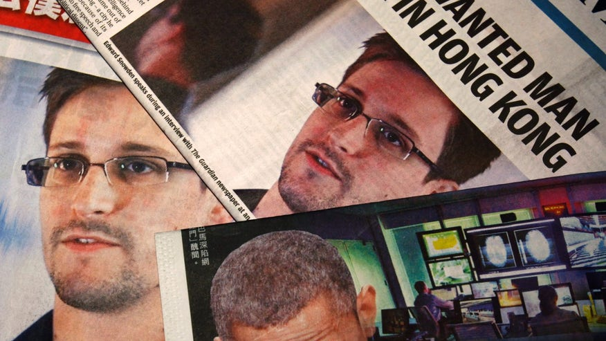 Should Charges Be Filed Against Edward Snowden?