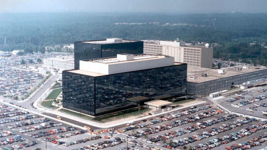 Former NSA Employee: 320M Records Checked Every Day