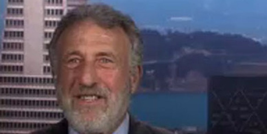 George Zimmer on FBN in 2011