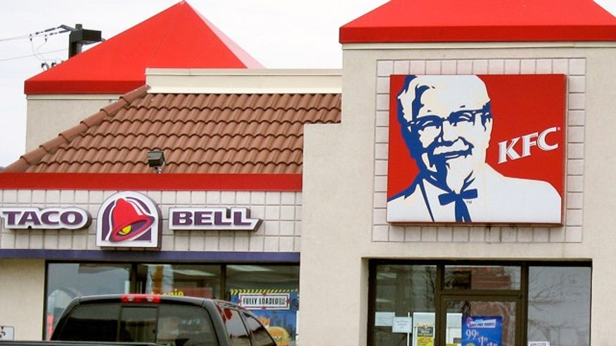 Is Fast Food Safe to Eat?