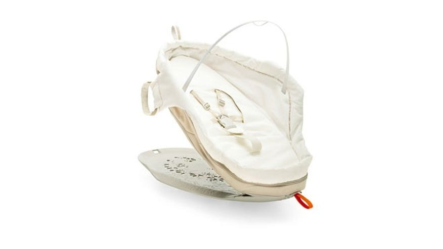 Stokke Bounce 'n' Sleep