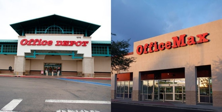 Office Depot coupon codes cover you when buying, and the returns policy looks after you if ever something is wrong. Always return Office Depot and OfficeMax Branded Products except ink and toner for free for a full refund.