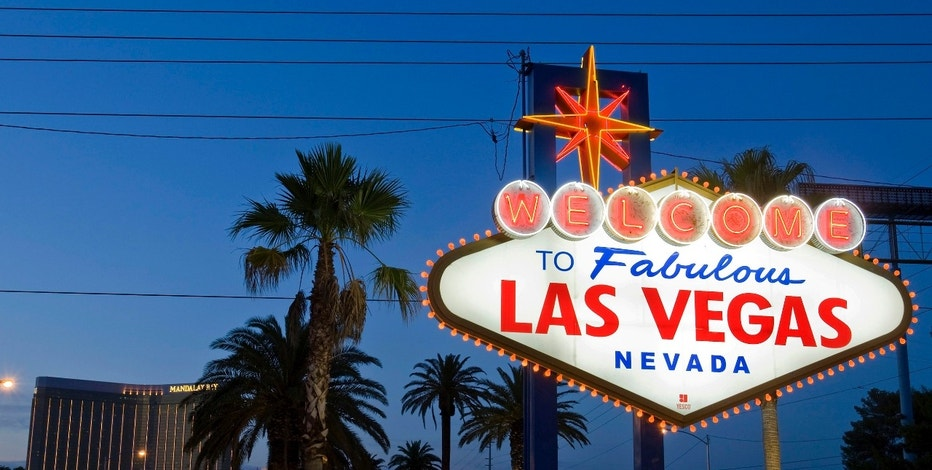"The ""Welcome to Fabulous Las Vegas"" sign is seen in Las Vegas, Nevada in this file photo taken September 10, 2011. Nevada has spawned a thriving industry of consultants who aid companies seeking to avoid liability and disclosure, at a time when Washington is calling on other nations to enforce greater transparency of financial flows. Ten years ago, Nevada enacted some of America?s loosest disclosure and liability laws for corporations, in a bid to spur the state economy. Today, the business of registering companies in Nevada, many of them shells, is booming. Picture taken September 10, 2011.   To match SHELL-GAMES/NEVADA   REUTERS/Las Vegas Sun/Steve Marcus/Files (UNITED STATES - Tags: BUSINESS CRIME LAW) - RTR2RV37"