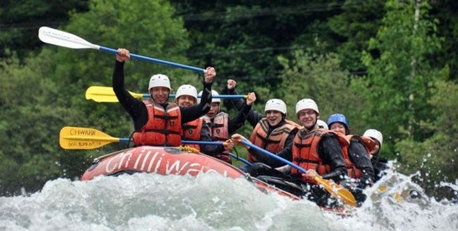 Events & Adventures offers group dates in 19 locations across the country.