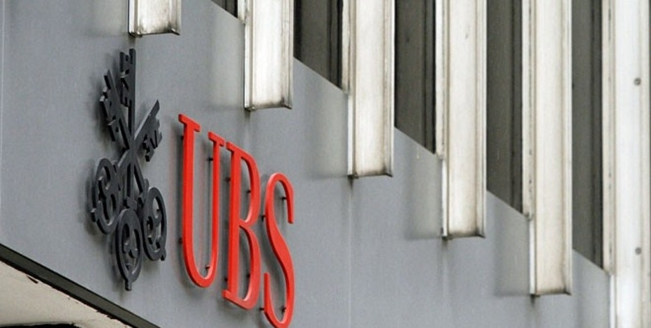 Ubs bank forex trading