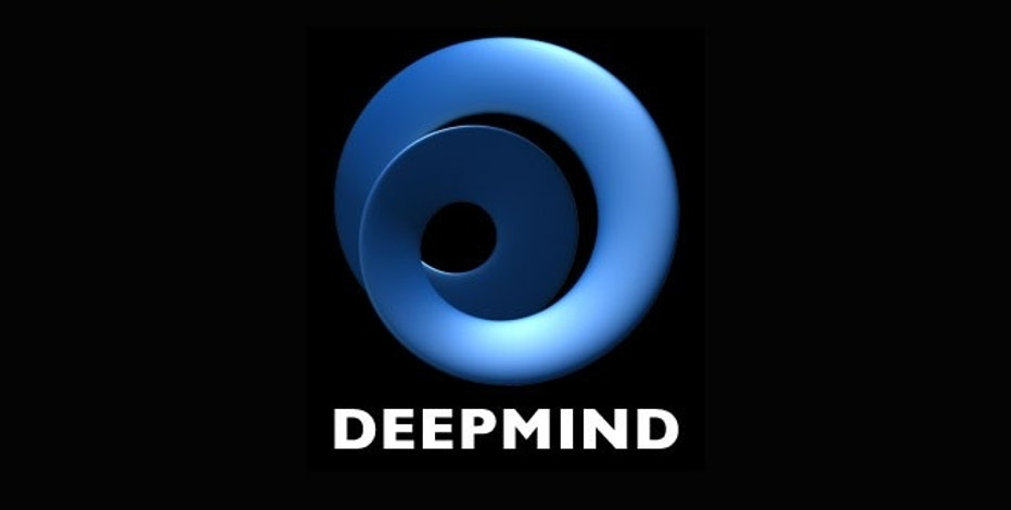 DEEPMIND TECHNOLOGIES LIMITED