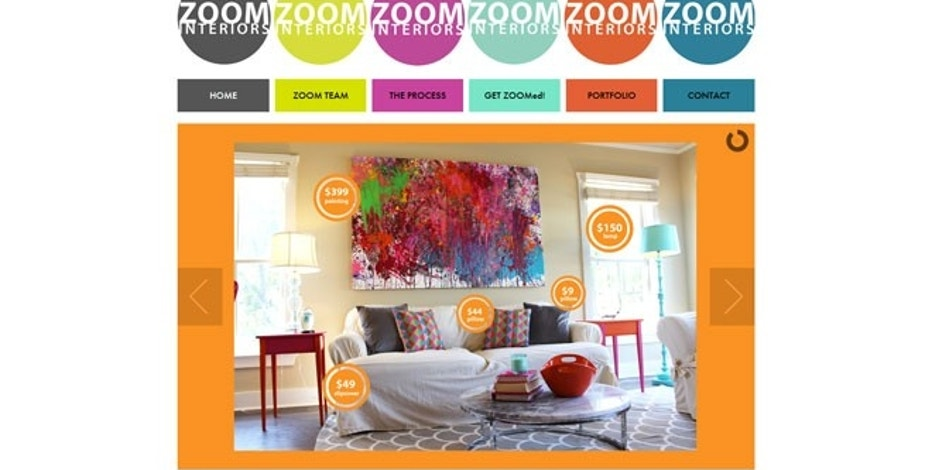Zoom Interiors, LLC.