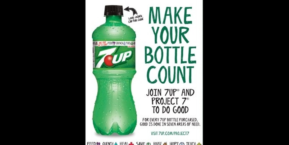 7UP/Project 7