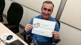 Intel CEO Brian Krzanich: Silicon Valley Needs More Engineers