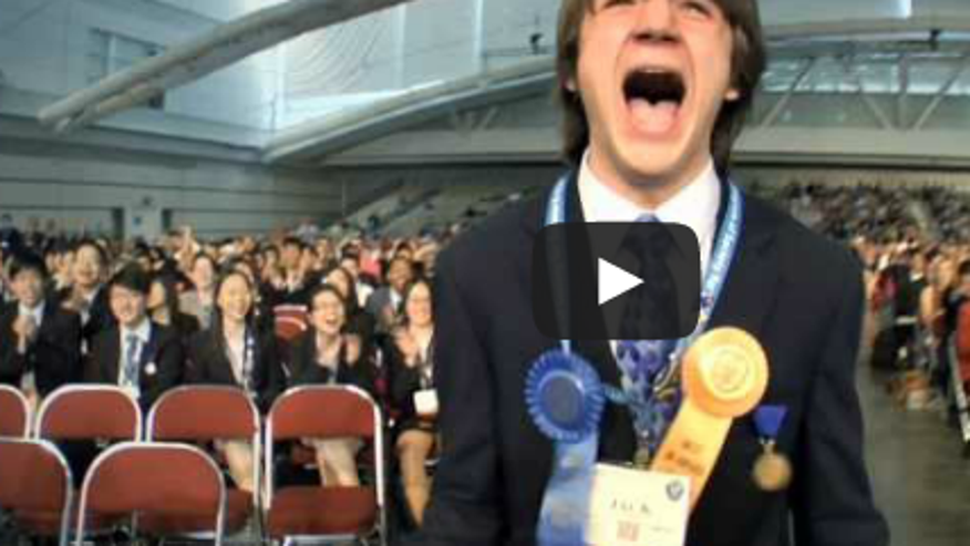 "Intel's ""Look Inside, Jack Andraka"""
