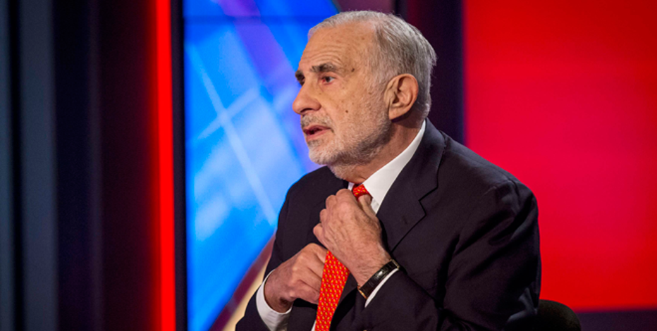 APPLE-ICAHN/