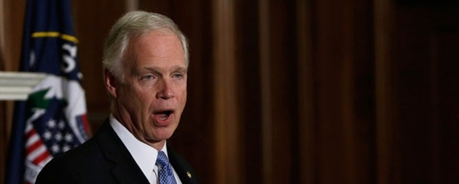 U.S. Senator Ron Johnson (R-WI)