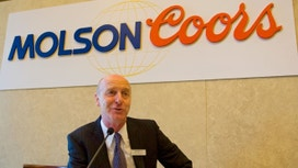 Coors CEO: Beer Passion is About More than Good Taste