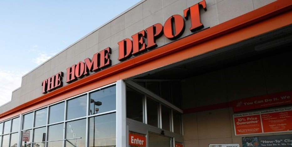 Menear to succeed blake as home depot ceo fox business