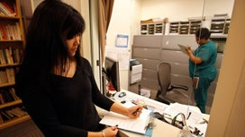 Are Your Electronic Health Records Safe?