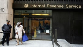 Foreign Bank Accounts and the IRS