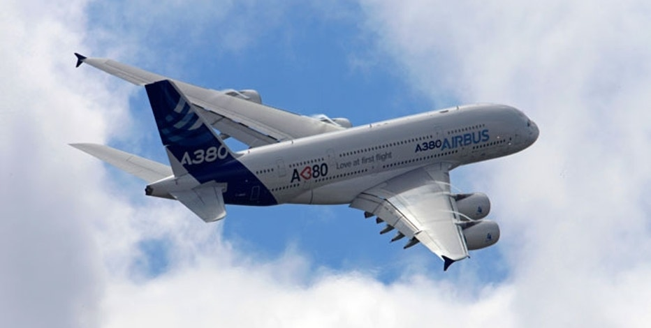 Dubai Airports says it has opened the world's first concourse entirely dedicated to the Airbus A380.