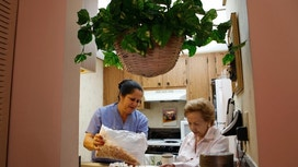 Financial planning can help prepare for the likelihood you'll need long-term care