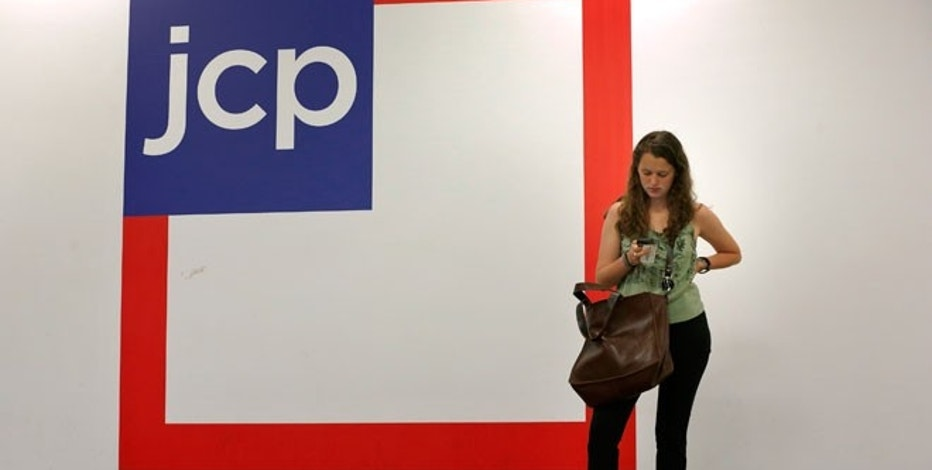 JCPENNEY-OUTLOOK/