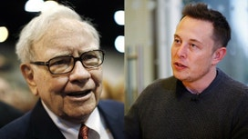 Warren Buffett and Elon Musk? They're More Alike Than You'd Think
