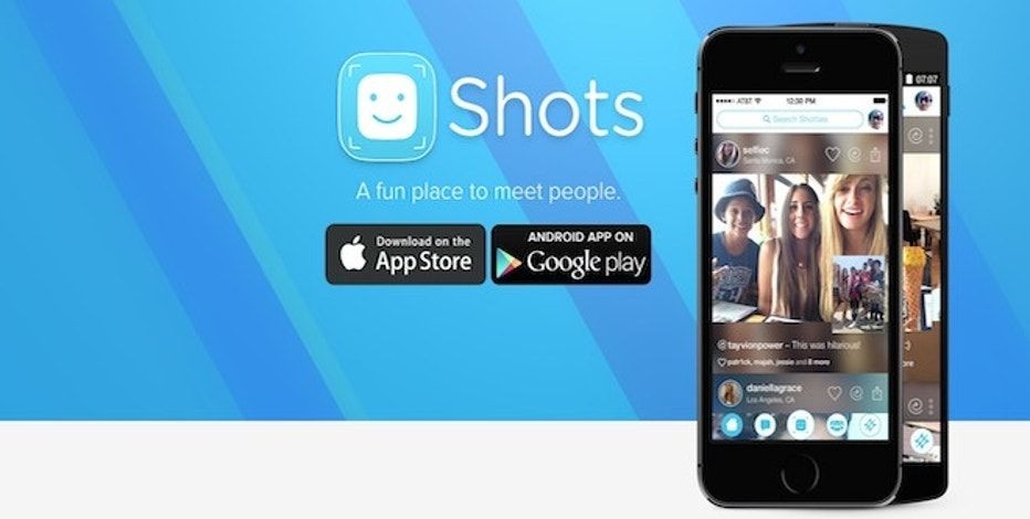 Shots Mobile, Inc.
