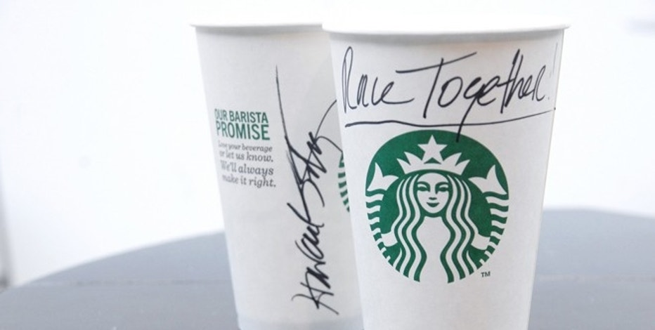 US-STARBUCKS-CEO-RACE-RELATIONS