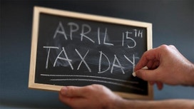 What If I Can't Pay My Taxes by April 15?