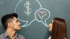Do You Know How Much Your Spouse Makes?