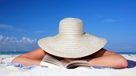 Take a Rejuvenation Vacation this Summer